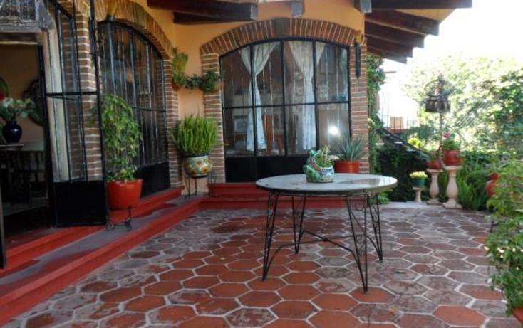 Foto de casa en venta en  , rancho cortes, cuernavaca, morelos, 1057183 No. 08