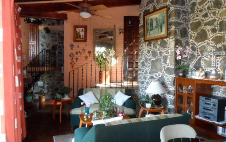 Foto de casa en venta en  , rancho cortes, cuernavaca, morelos, 1057183 No. 10