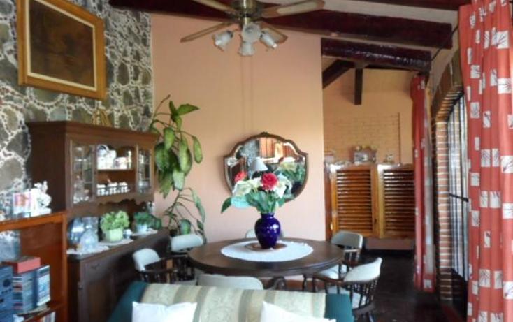Foto de casa en venta en  , rancho cortes, cuernavaca, morelos, 1057183 No. 11