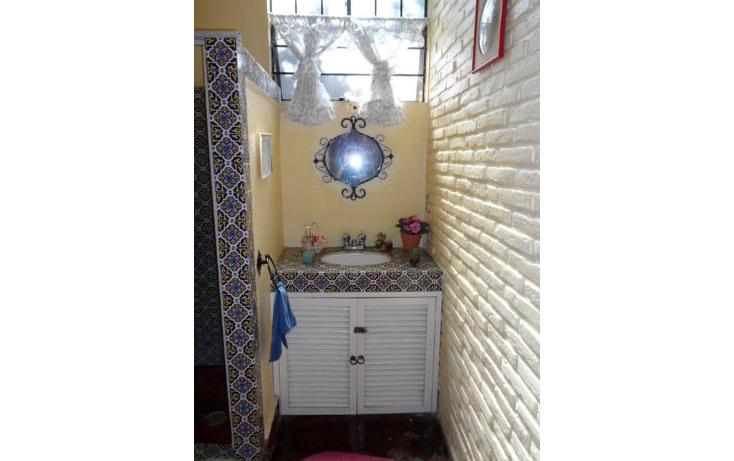 Foto de casa en venta en  , rancho cortes, cuernavaca, morelos, 1057183 No. 16