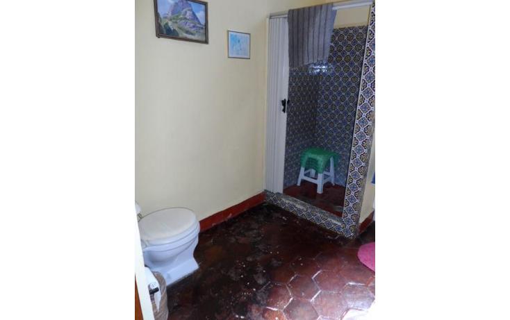 Foto de casa en venta en  , rancho cortes, cuernavaca, morelos, 1057183 No. 17