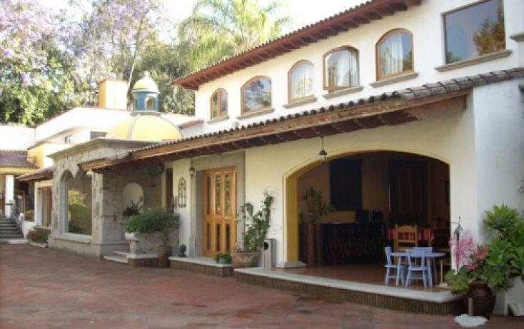 Foto de casa en venta en, rancho cortes, cuernavaca, morelos, 1059265 no 02