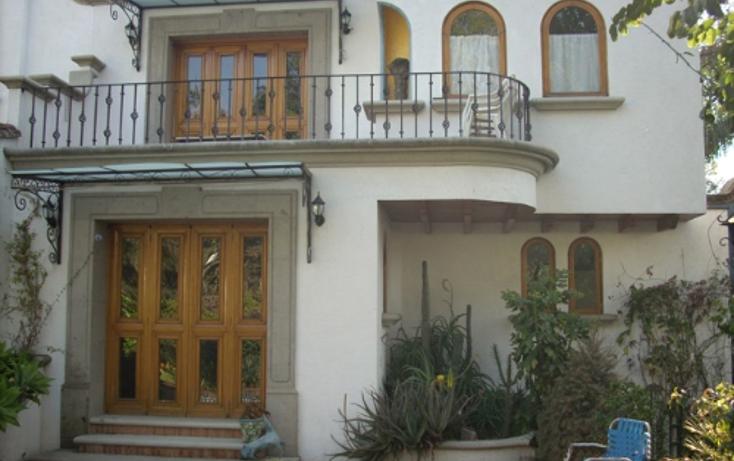 Foto de casa en venta en  , rancho cortes, cuernavaca, morelos, 1059265 No. 05