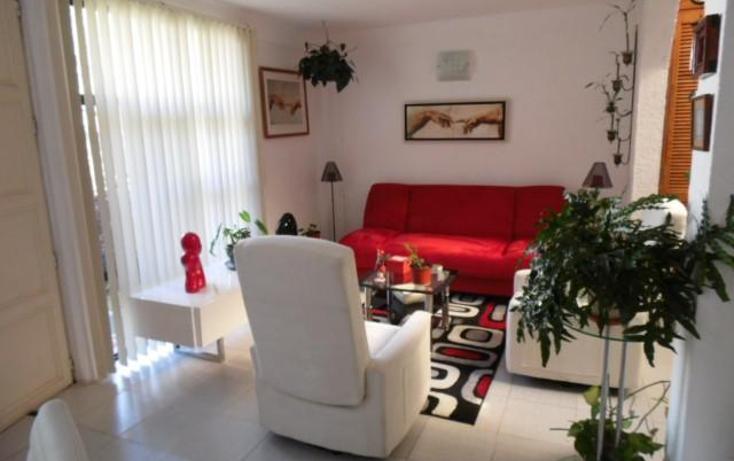 Foto de casa en renta en  , rancho cortes, cuernavaca, morelos, 1064005 No. 01