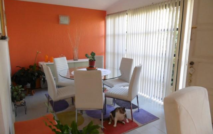 Foto de casa en renta en  , rancho cortes, cuernavaca, morelos, 1064005 No. 03