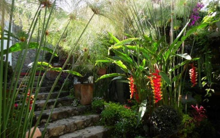 Foto de casa en renta en  , rancho cortes, cuernavaca, morelos, 1064005 No. 12
