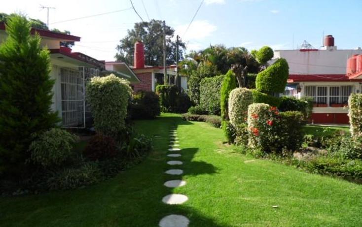 Foto de casa en renta en  , rancho cortes, cuernavaca, morelos, 1064005 No. 13