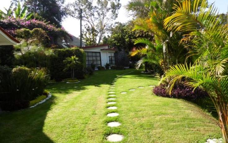Foto de casa en renta en  , rancho cortes, cuernavaca, morelos, 1064005 No. 14