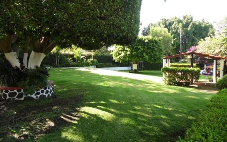 Foto de casa en renta en  , rancho cortes, cuernavaca, morelos, 1064005 No. 15