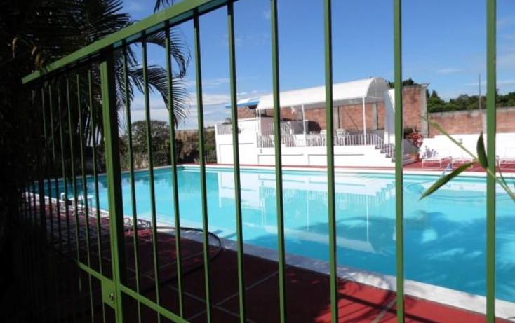 Foto de casa en renta en  , rancho cortes, cuernavaca, morelos, 1064005 No. 16