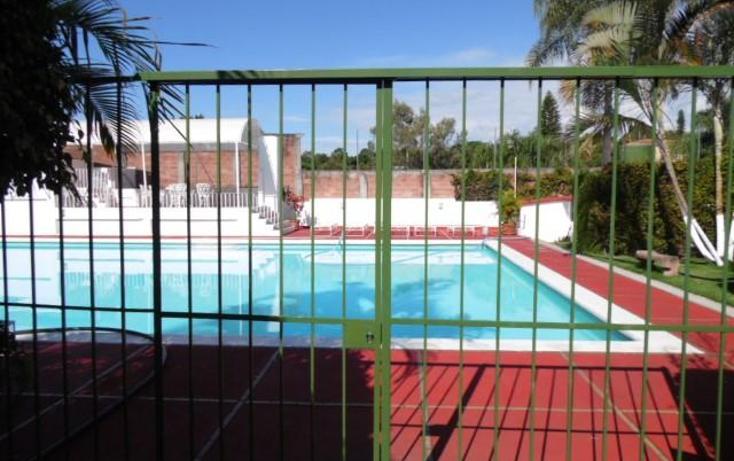 Foto de casa en renta en  , rancho cortes, cuernavaca, morelos, 1064005 No. 17