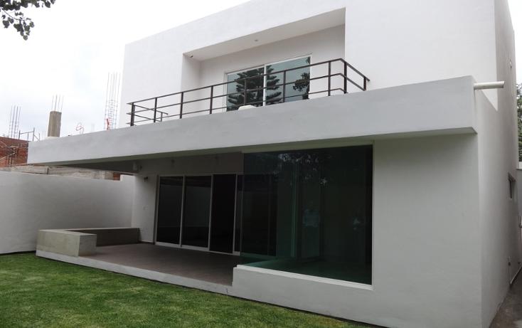 Foto de casa en venta en  , rancho cortes, cuernavaca, morelos, 1064095 No. 01
