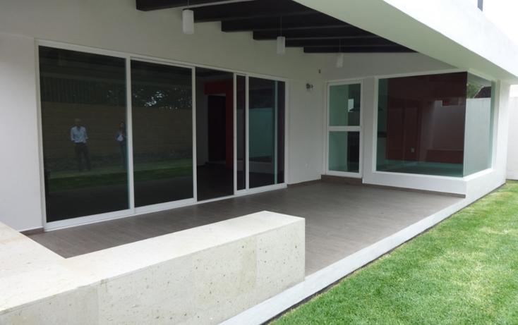 Foto de casa en venta en  , rancho cortes, cuernavaca, morelos, 1064095 No. 03