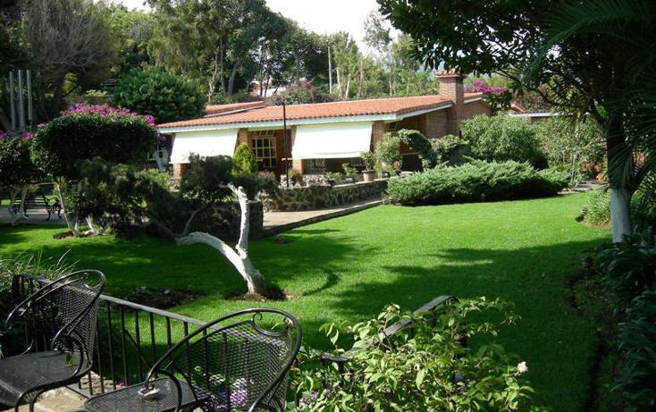 Foto de casa en venta en  , rancho cortes, cuernavaca, morelos, 1069845 No. 01