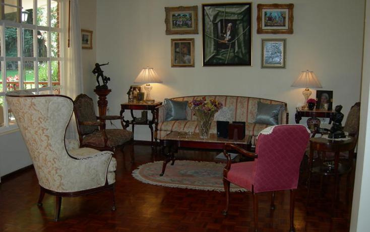 Foto de casa en venta en  , rancho cortes, cuernavaca, morelos, 1069845 No. 04