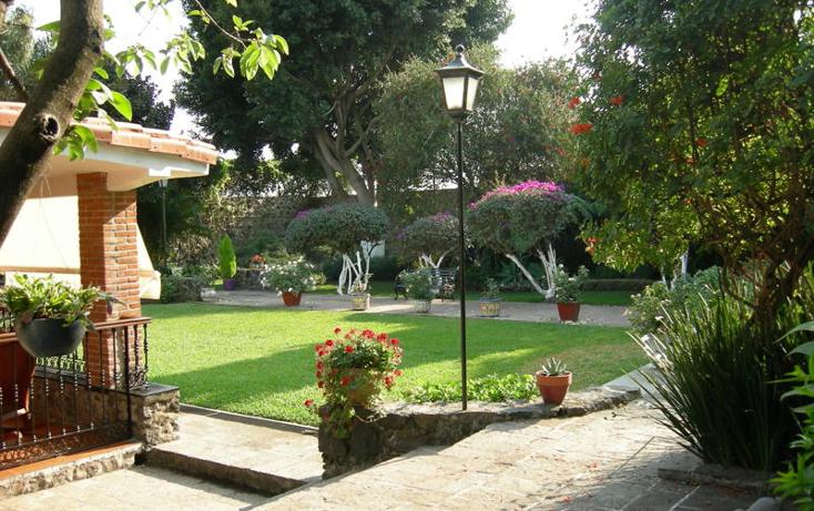 Foto de casa en venta en  , rancho cortes, cuernavaca, morelos, 1069845 No. 12
