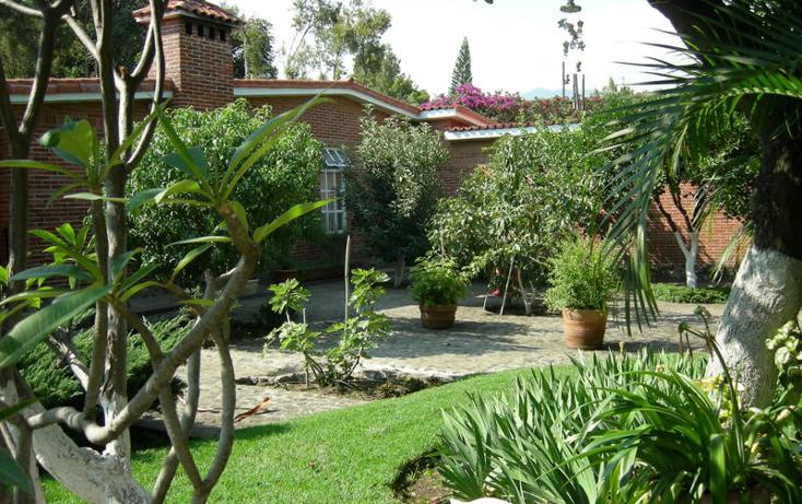 Foto de casa en venta en  , rancho cortes, cuernavaca, morelos, 1069845 No. 13