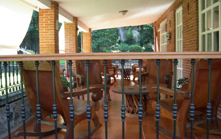 Foto de casa en venta en  , rancho cortes, cuernavaca, morelos, 1069845 No. 15