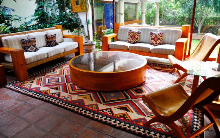 Foto de casa en venta en, rancho cortes, cuernavaca, morelos, 1069911 no 04