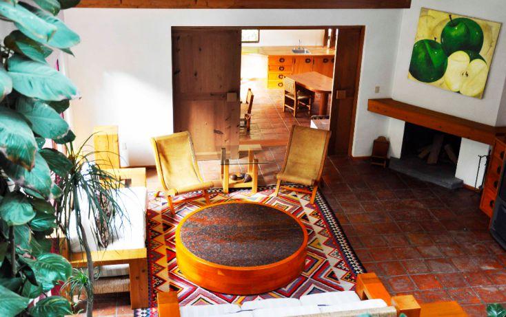 Foto de casa en venta en, rancho cortes, cuernavaca, morelos, 1069911 no 15
