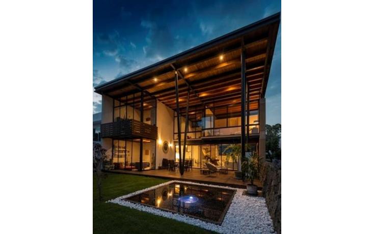 Foto de casa en venta en  , rancho cortes, cuernavaca, morelos, 1084713 No. 01
