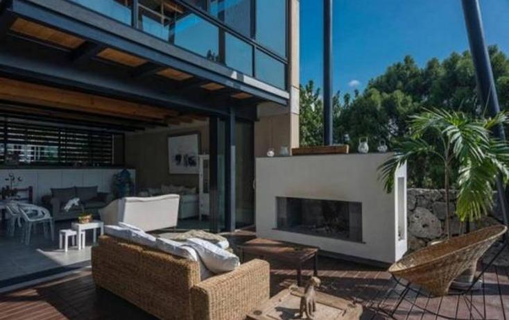 Foto de casa en venta en  , rancho cortes, cuernavaca, morelos, 1084713 No. 07