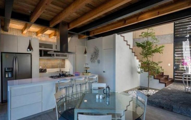 Foto de casa en venta en  , rancho cortes, cuernavaca, morelos, 1084713 No. 10