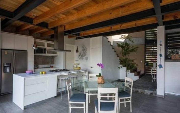 Foto de casa en venta en  , rancho cortes, cuernavaca, morelos, 1084713 No. 16