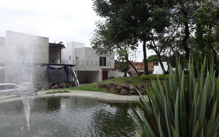 Foto de casa en venta en  , rancho cortes, cuernavaca, morelos, 1084713 No. 20