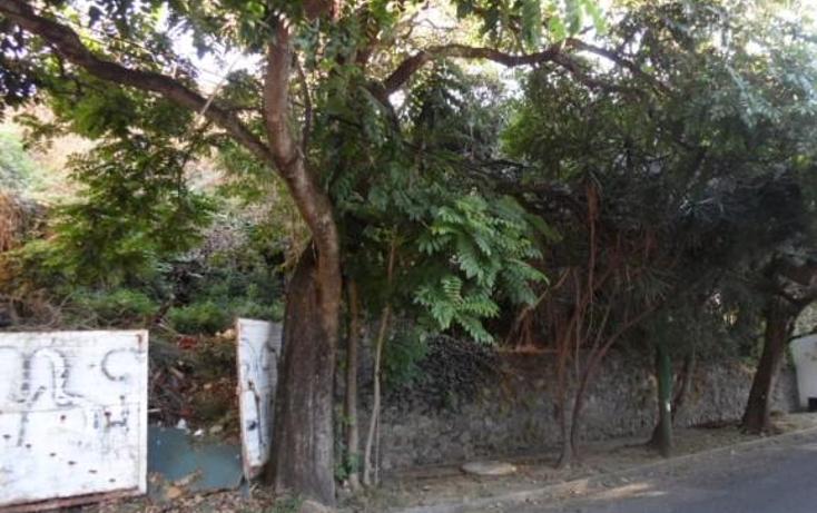 Foto de terreno habitacional en venta en  , rancho cortes, cuernavaca, morelos, 1086401 No. 01