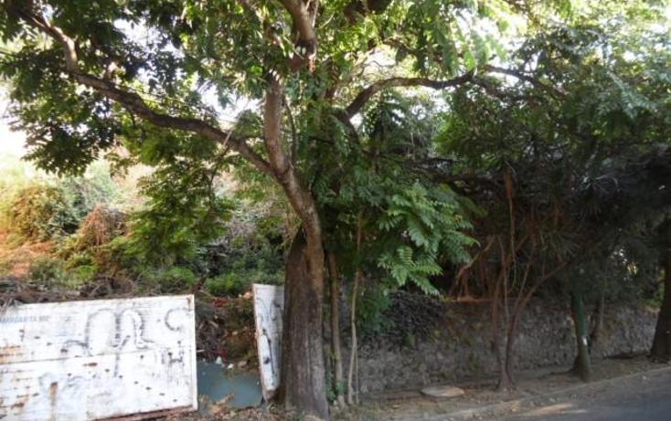 Foto de terreno habitacional en venta en  , rancho cortes, cuernavaca, morelos, 1086401 No. 02
