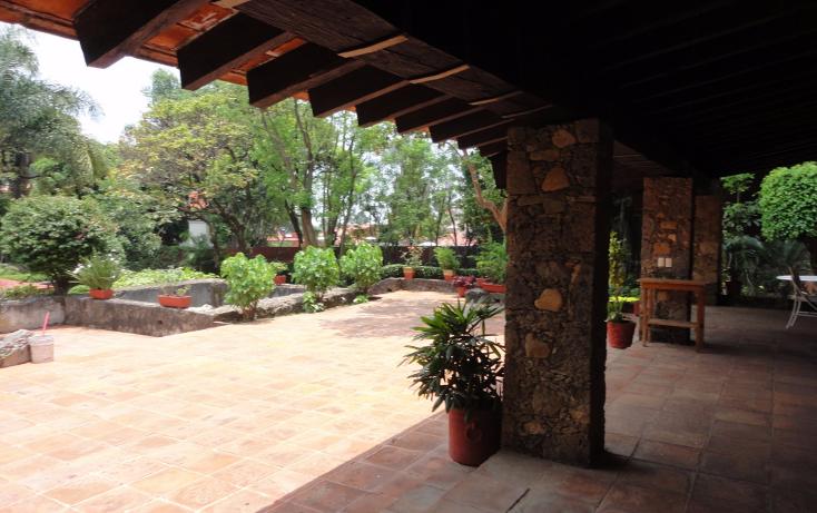 Foto de departamento en venta en  , rancho cortes, cuernavaca, morelos, 1090213 No. 05