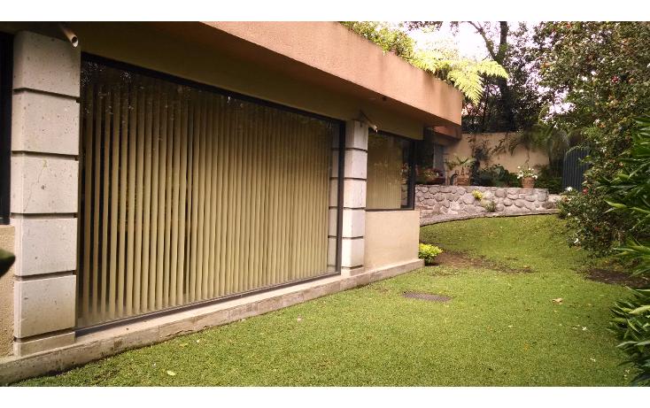 Foto de casa en renta en  , rancho cortes, cuernavaca, morelos, 1100057 No. 03