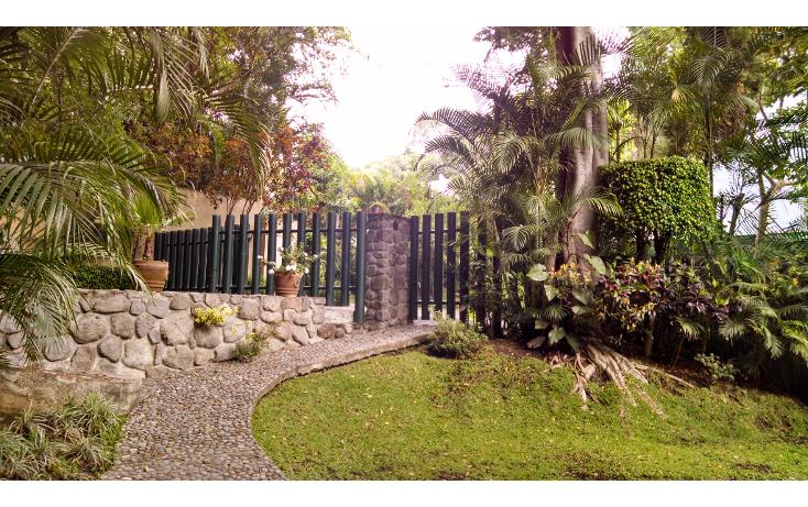 Foto de casa en renta en  , rancho cortes, cuernavaca, morelos, 1100057 No. 04