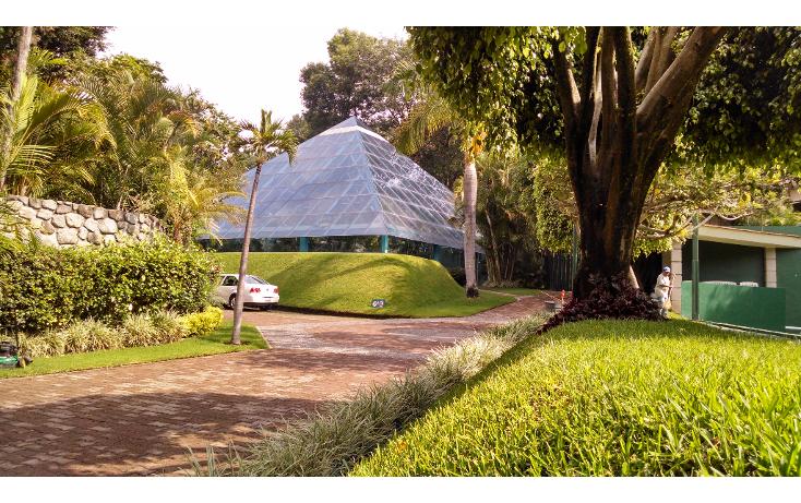 Foto de casa en renta en  , rancho cortes, cuernavaca, morelos, 1100057 No. 11
