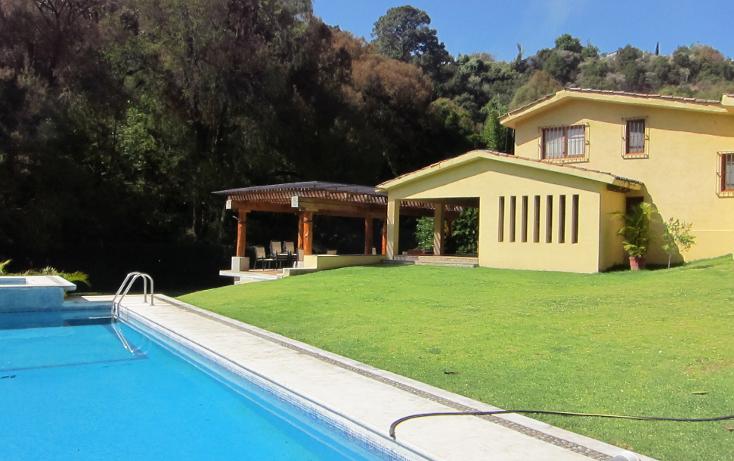Foto de casa en venta en  , rancho cortes, cuernavaca, morelos, 1103933 No. 01