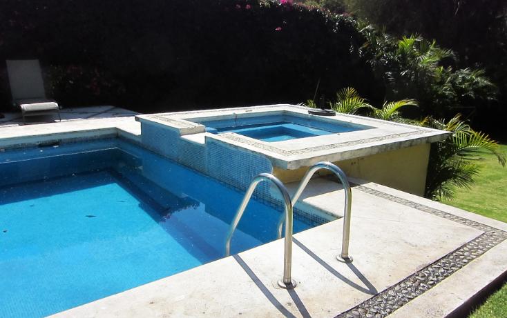 Foto de casa en venta en  , rancho cortes, cuernavaca, morelos, 1103933 No. 02