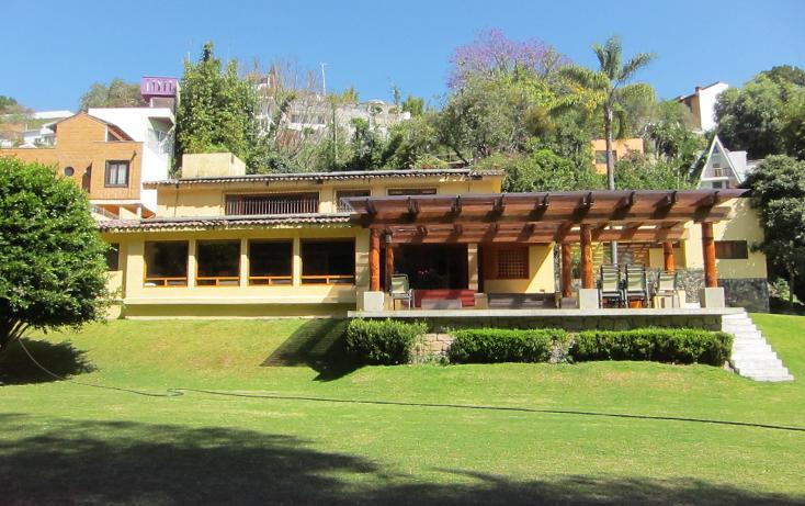 Foto de casa en venta en  , rancho cortes, cuernavaca, morelos, 1103933 No. 04