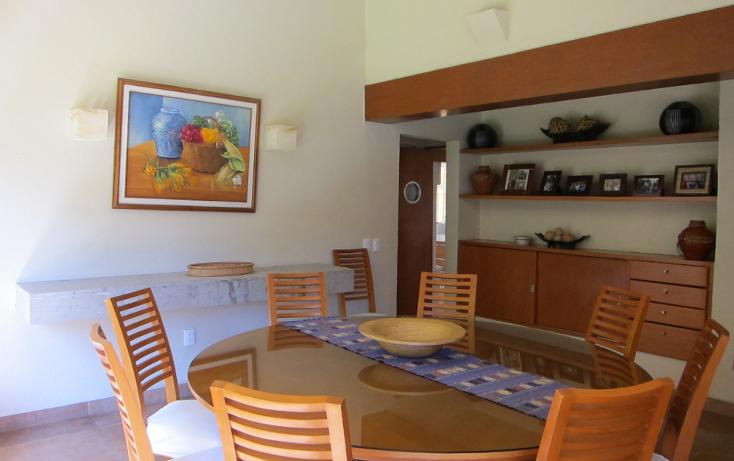 Foto de casa en venta en  , rancho cortes, cuernavaca, morelos, 1103933 No. 08