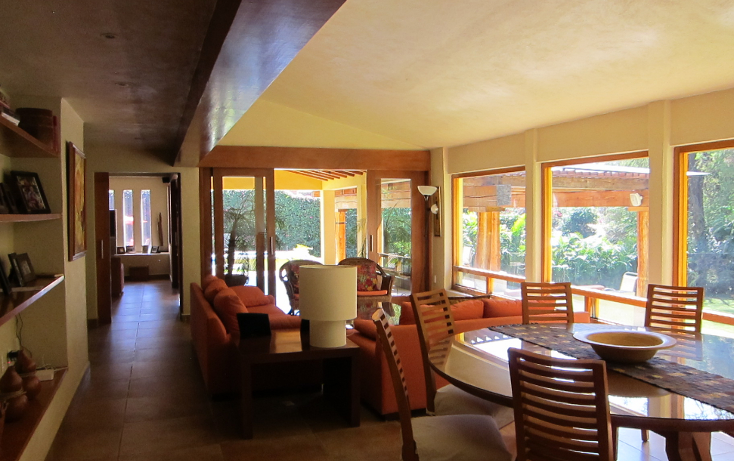 Foto de casa en venta en  , rancho cortes, cuernavaca, morelos, 1103933 No. 09