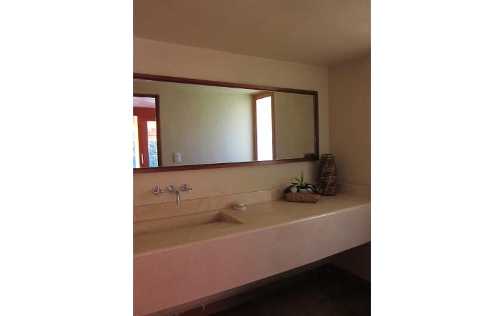 Foto de casa en venta en  , rancho cortes, cuernavaca, morelos, 1103933 No. 10