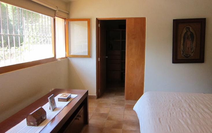 Foto de casa en venta en  , rancho cortes, cuernavaca, morelos, 1103933 No. 14