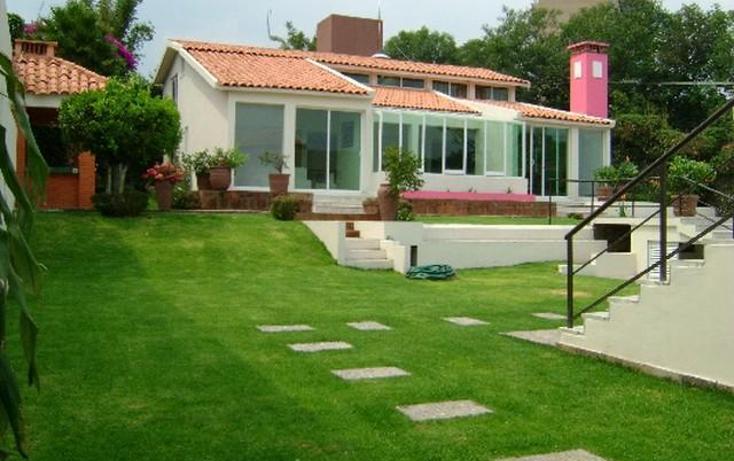 Foto de casa en venta en  , rancho cortes, cuernavaca, morelos, 1106659 No. 01