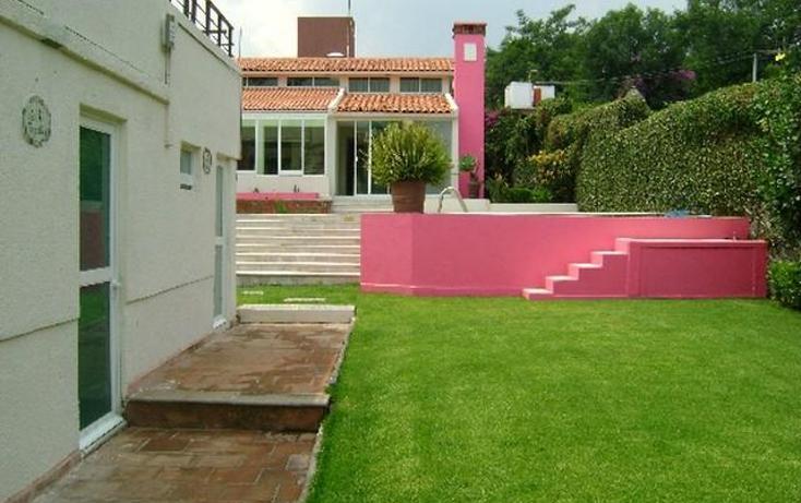Foto de casa en venta en  , rancho cortes, cuernavaca, morelos, 1106659 No. 02