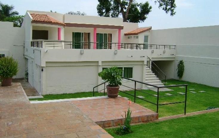 Foto de casa en venta en  , rancho cortes, cuernavaca, morelos, 1106659 No. 03