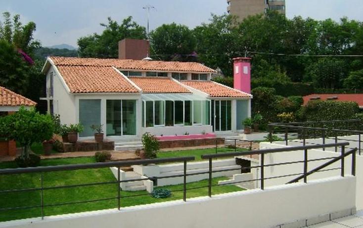 Foto de casa en venta en  , rancho cortes, cuernavaca, morelos, 1106659 No. 04