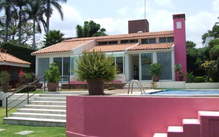 Foto de casa en venta en  , rancho cortes, cuernavaca, morelos, 1106659 No. 05