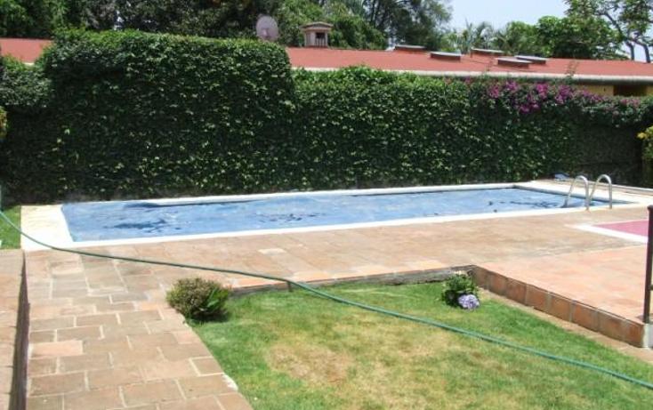 Foto de casa en venta en  , rancho cortes, cuernavaca, morelos, 1106659 No. 06