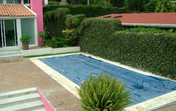 Foto de casa en venta en  , rancho cortes, cuernavaca, morelos, 1106659 No. 07