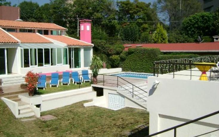 Foto de casa en venta en  , rancho cortes, cuernavaca, morelos, 1106659 No. 08